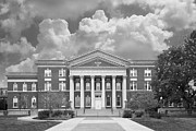 Special Occasion Photo Metal Prints - University at Albany Draper Hall Metal Print by University Icons
