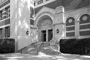 Universities Art - University of California Los Angeles Dodd Hall by University Icons