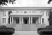 California Art - University of La Verne Miller Hall by University Icons