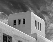 Featured Art - University of New Mexico Mesa Vista Hall by University Icons