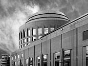 University Of Pennsylvania Wharton School Of Business Print by University Icons