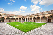 Town Photos - University of Salamanca by JR Photography