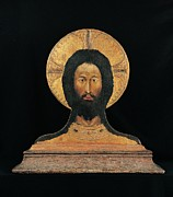 Middle Ground Photos - Unknown Artist, Archeropita Christ by Everett