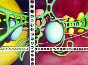 Untitled - 051129 Print by Sam Sidders