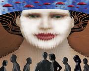Keith Dillon - Untitled Dream