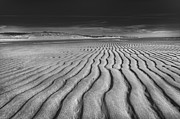 Dapixara Black and White Photography - Unusual Tranquility -...