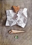 Elena Kolotusha - Unwritten letter 1