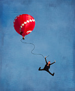 Above Photos - Up up and away by Juli Scalzi