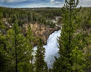 Jack R Perry - Upper Falls