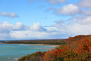 Amie Lucas - Upper Peninsula Fall