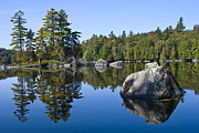 David Seguin - Upper Saranac Lake NY