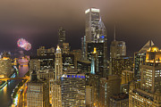 Jeff Lewis - Urban Fireworks Chicago