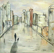 Brinkman Artworks - Urban Companion