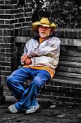 John Haldane - Urban Cowboy