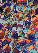 Inge Wright - Urban Mosaic