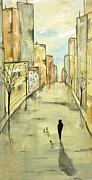 Brinkman Artworks - Urban Solitude
