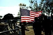 Terry Thomas - U.S.Flag