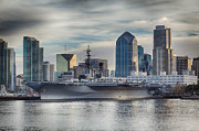 Joshua McDonough - USS Midway Museum and...