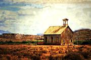 Marty Koch - Utah Schoolhouse
