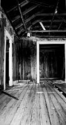 Black History Photos - Vacant by Cat Connor