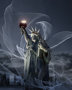 Edmund Nagele  - Light of Liberty