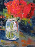Susan Jones - Valentine Rose