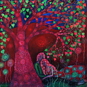 Alice Mason - Valentine Tree