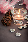 Mythja  Photography - Valentines ornaments