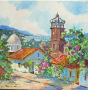 Peter Spataro - Vallarta Morning