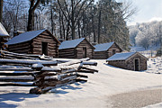 Michael Porchik - Valley Forge Cabins...