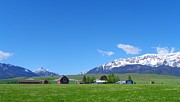 Photography Moments - Sandi - Valley of the Wallowa...