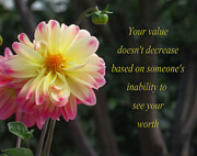 Patricia  Paterson - Value Yourself