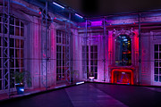 Installation Photos - Vampires Ballroom by Peter Benkmann