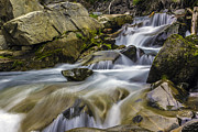 Bob Noble Photography - Van Trump Creek Mount...