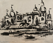Kajal Zaveri - Varanasi-Original for...