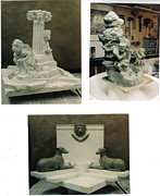 Patrick Rankin - Various Fountain Masters