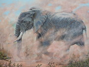 John Millanzi - Vanishing Giant