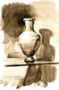 Anna Lobovikov-Katz - Vase