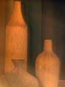 Tam Ryan - Vases Still Life