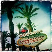 Nina Prommer - Vegas