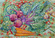 Barbara Timberman - Vegetables