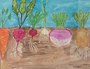 Ethan Altshuler - Vegetables
