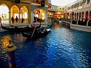 Frank Wilson - Venetian Canal