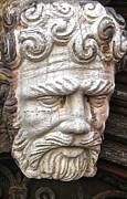 Gregory Dyer - Venetian Face