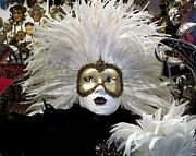 Patricia Sundik - Venetian Golden Carnival...