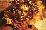 Hoa-Qui - Venetian Libre Mask