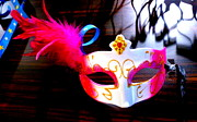 The Creative Minds Art and Photography - Venetian Mask