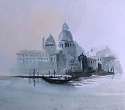 Gianni Raineri Art - Venezia forever by Gianni Raineri