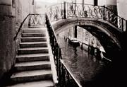 Arkady Kunysz - Venice bridge