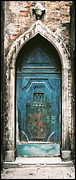 Peter Aitchison - Venice Church Door